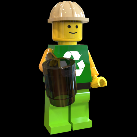 Mod le 3d gratuit lego man overpriced coffee caf - Modele lego gratuit ...