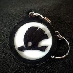 Télécharger fichier impression 3D Porte-clés Skoda, LnZProd