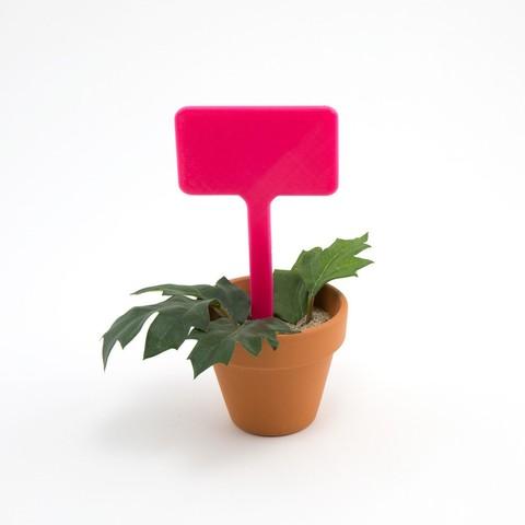 3b7015ca53132a58c27df5e79499432f_1446848761211_NMD000182e.jpg Download free STL file Plant Stakes • 3D printing model, Hom3d