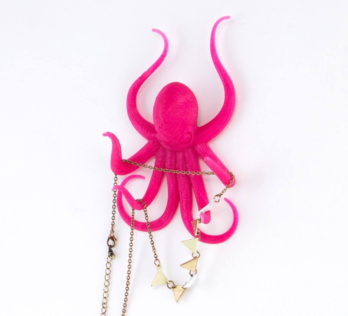 6fb4681b6ff4912a752f4cd859481d05_1446492344219_NMD000311-194_@2x.jpg Download free STL file Octopus Hanger • 3D printable object, Hom3d