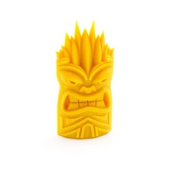 Free 3D printer model King Tiki, Hom3d