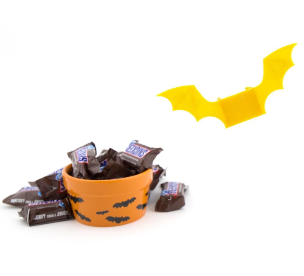 599e0620fc1185944a4f98c23bb33628_1445642710201_NMD000774a.jpg Download free STL file Fun Size Bat Wings • 3D printable model, Hom3d