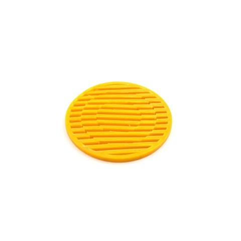 Imprimir en 3D gratis Shimmering Circle Coaster, Hom3d