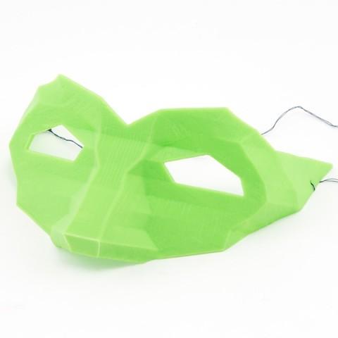 27cf480d69dc6e31c3f473c33fa69e8c_1443224006321_NMD000210-109_@2x.jpg Download free STL file Masquerade Mask • 3D print model, Lucy_Haribert