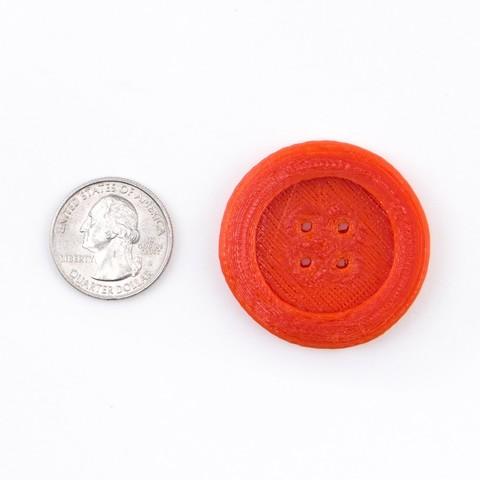 e83269c7f2af7559233da7f644b4b118_1443207025207_NMD000044-538_@2x.jpg Download free STL file 40mm Button • 3D printer design, Lucy_Haribert