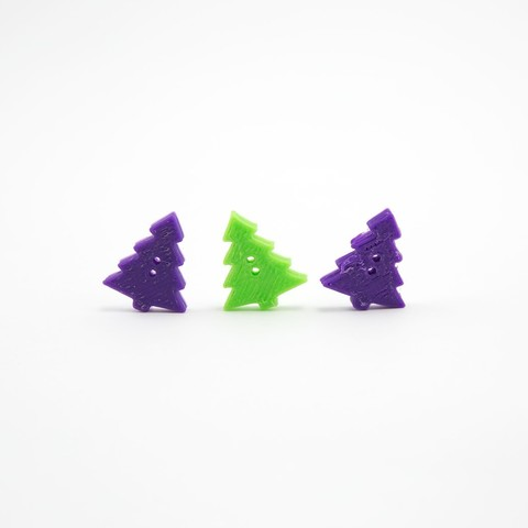 9741387697aa45f719a6278e7a66acc4_1446847934636_NMD000093.jpg Download free STL file Christmas Tree Button • 3D printing model, Lucy_Haribert
