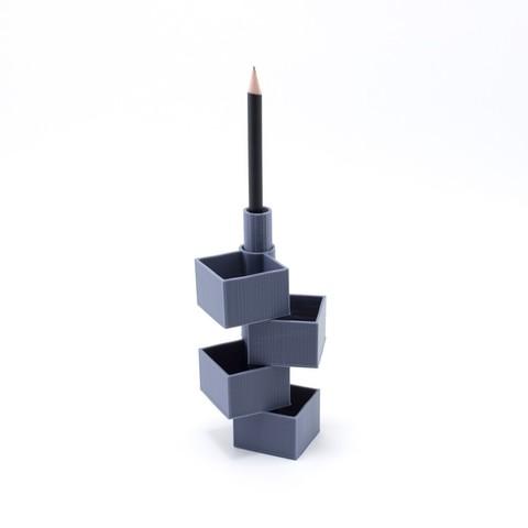 a63c3c4eddae91002fec85fc7856ee76_1446489792978_NMD000168a_2x.jpg Download free STL file Pencil Tree • 3D print object, Terryyy