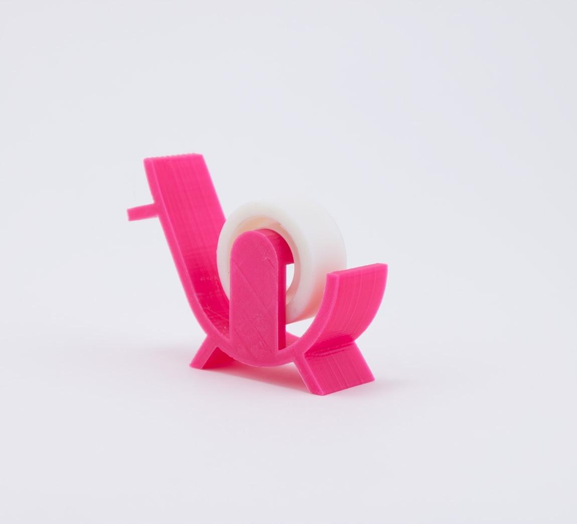 e7a4dc06492d115ad3f7328a9b455133_1447961795286_NMD000658-8.jpg Download free STL file Mammal Tape Dispenser • 3D printer object, Terryyy
