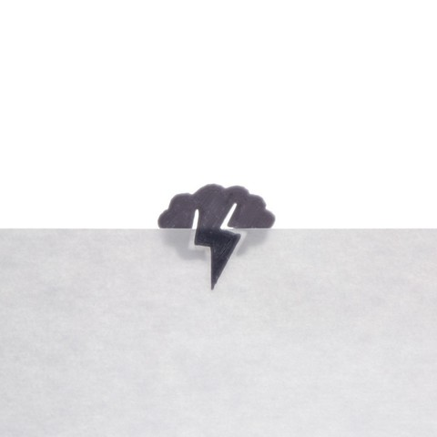 4b01fb66dfa7d613f5478f6d37136a73_1447468503433_NMD000409-2.jpg Download free STL file Lightning Clip • 3D printer object, Terryyy