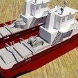 Descargar modelos 3D REMOLCADOR MODELO RC MONAKO, maca-artwork