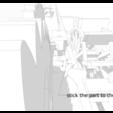 fichier stl Bateau à vapeur à pagaie, maca-artwork