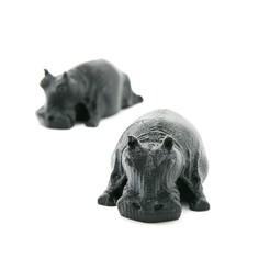 Diseños 3D gratis Hip Hippo, FerryTeacher