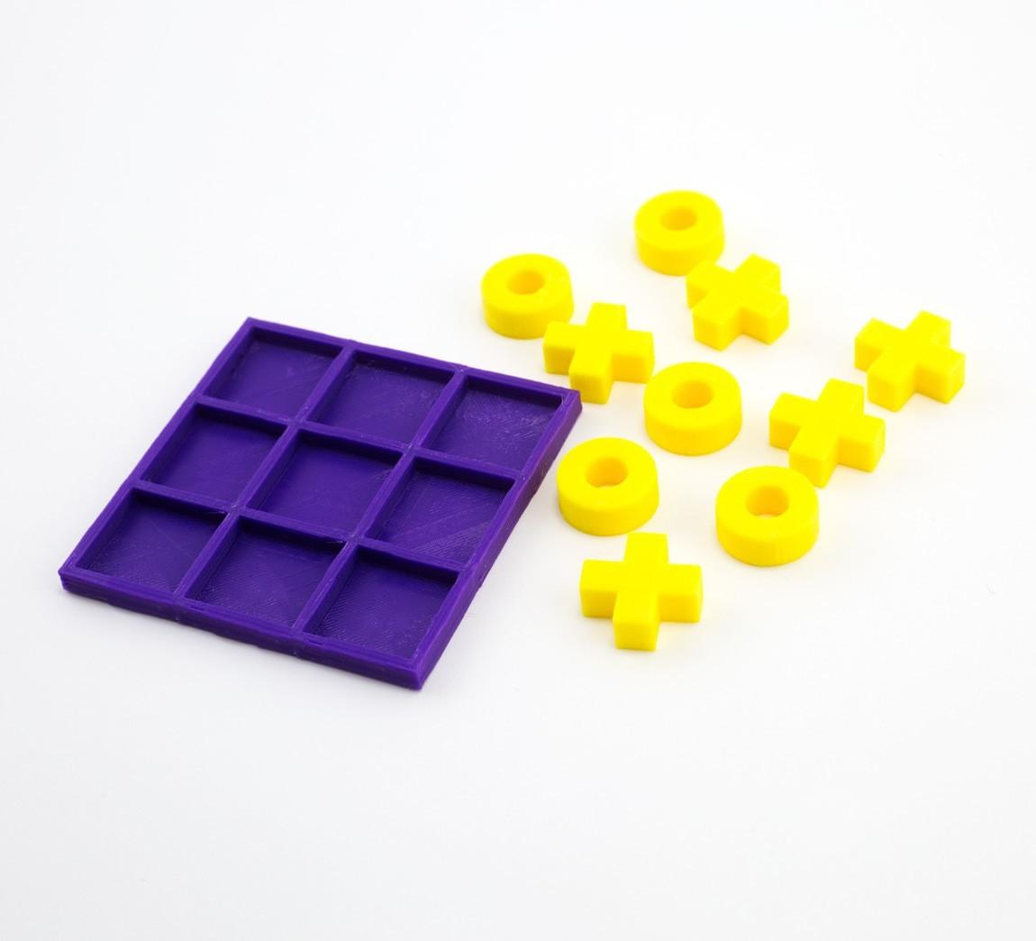 8bf1a116fb323d1c4b440998994d330c_1444428959715_NMD000095d.jpg Download free STL file Tic-Tac-Toe • Template to 3D print, FerryTeacher