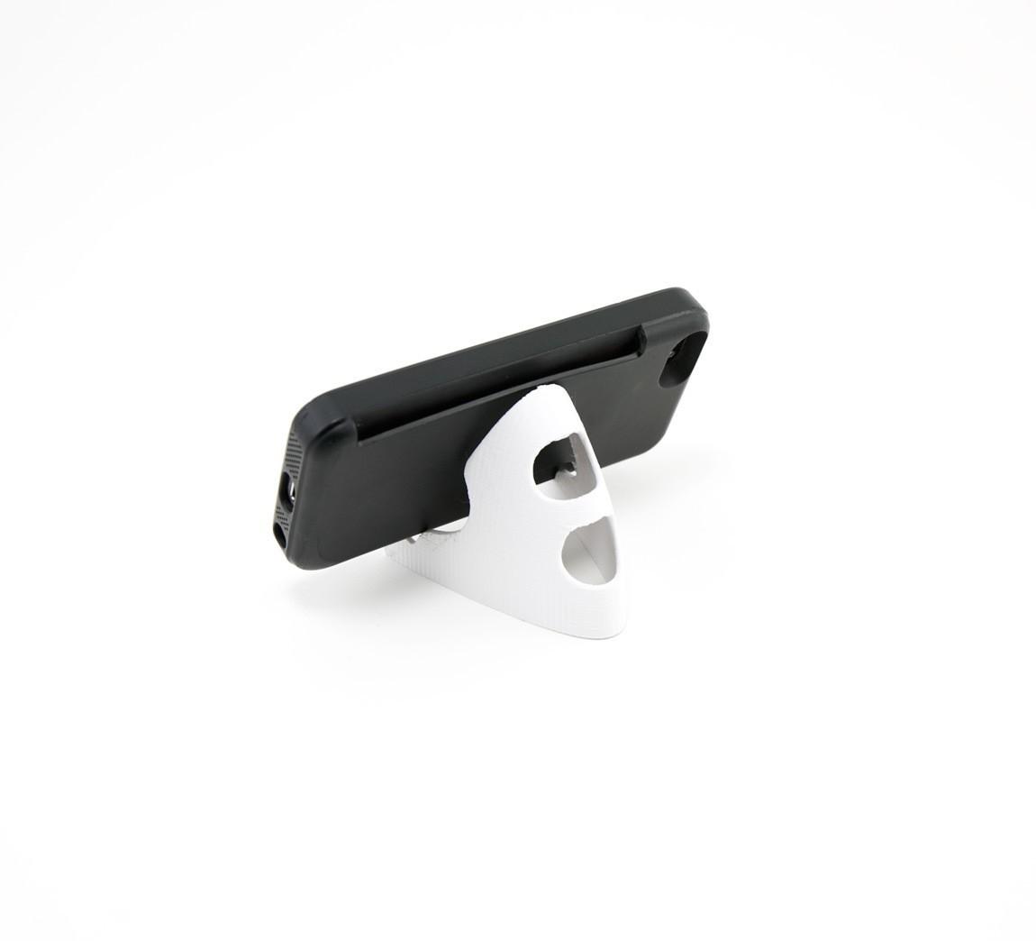 2c15b77b1880f541068ada401446e857_1443225080042_NMD000070b_2x.jpg Download free STL file Phone Stand • Model to 3D print, FerryTeacher