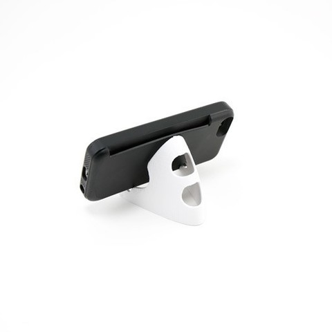2c15b77b1880f541068ada401446e857_1443225078317_NMD000070b_1x.jpg Download free STL file Phone Stand • Model to 3D print, FerryTeacher