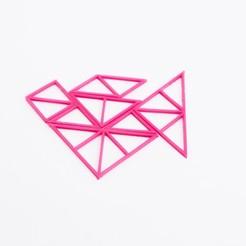 Diseños 3D gratis Skeletangrams, FerryTeacher