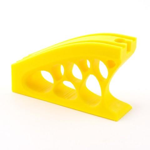 91cb4f62ceb4627f4039d91b0e40adb8_1449686665365_12.2.15-product-shoot-100.jpg Download free STL file Toy Train Tracks • 3D printer design, FerryTeacher