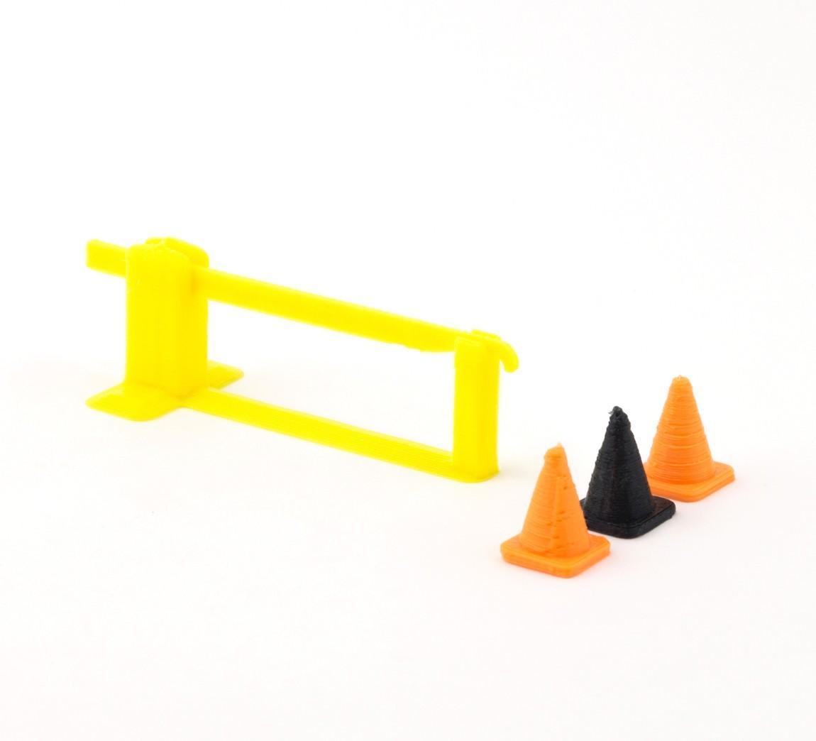 f434db69207f9e8067b8fb7ef7f55044_1449188680817_11.24.15-product-shoot-027.jpg Download free STL file Tiny Traffic Cone • 3D printer object, FerryTeacher