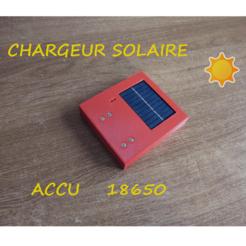 P1040399.png Télécharger fichier STL gratuit Chargeur solaire • Modèle pour impression 3D, ledjo88