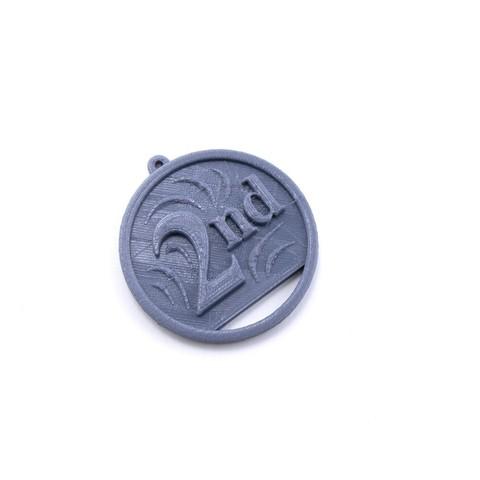 a46e1cff426a9cf5d209c79675438d45_1447961791821_NMD000506-1.jpg Download free STL file Winner's Medals • 3D printer template, Emiliano_Brignito