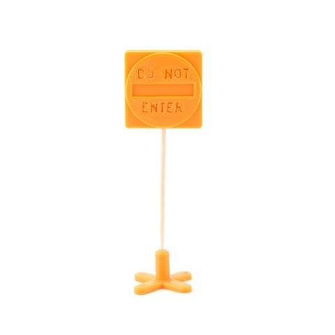 dad355512933513adea5ab2c47ce22d6_1449531096211_11.20.15-product-shoot-137.jpg Download free STL file Traffic Road Signs • 3D printable template, Emiliano_Brignito