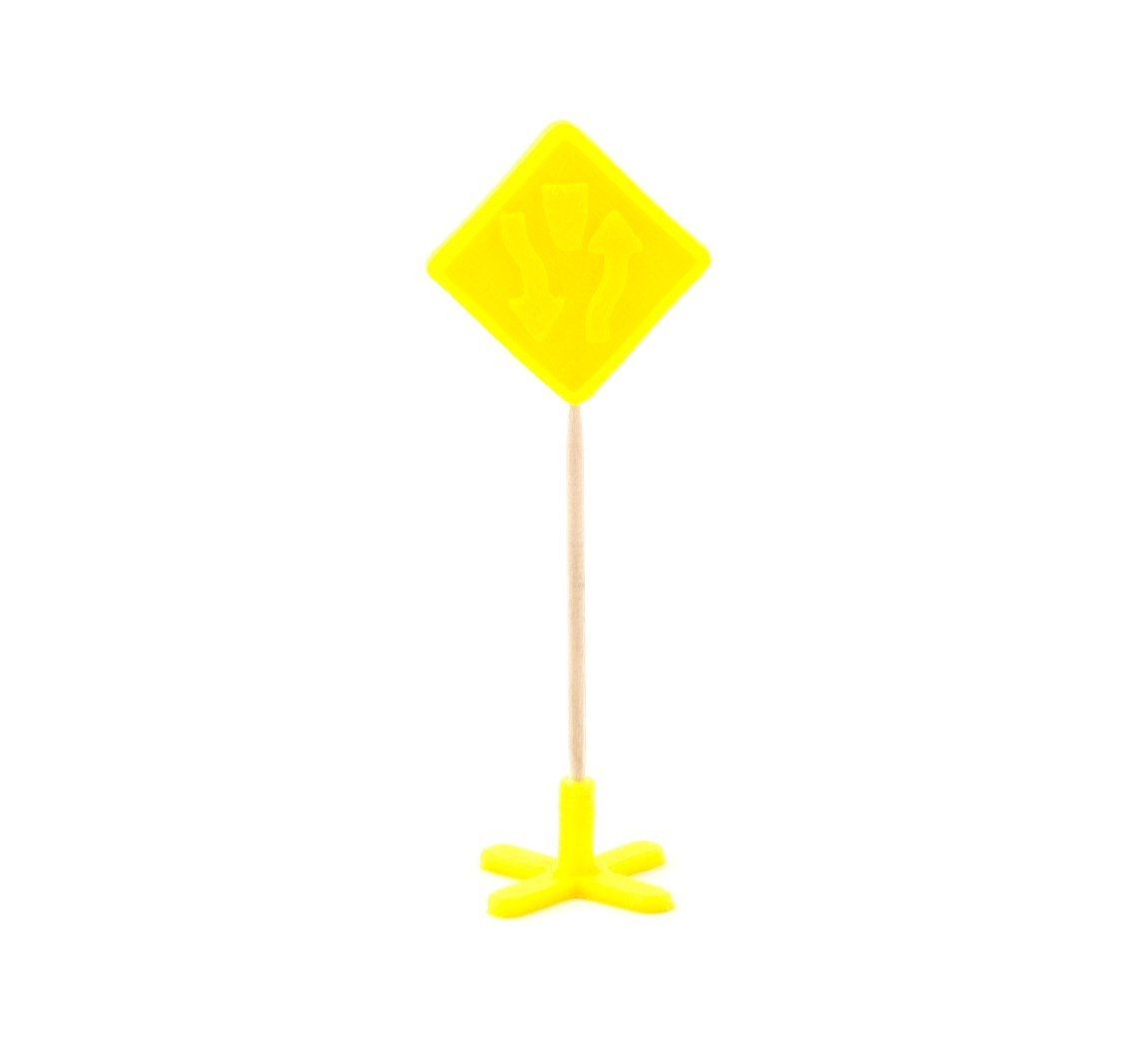 dad355512933513adea5ab2c47ce22d6_1449531087071_11.20.15-product-shoot-132.jpg Download free STL file Traffic Road Signs • 3D printable template, Emiliano_Brignito