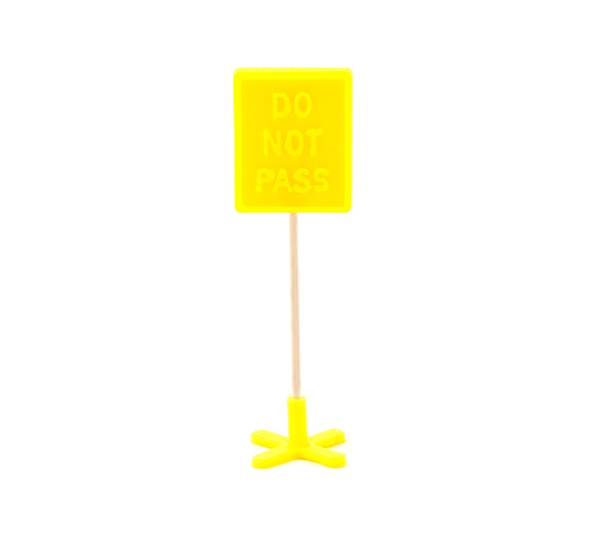 dad355512933513adea5ab2c47ce22d6_1449531081072_11.20.15-product-shoot-128.jpg Download free STL file Traffic Road Signs • 3D printable template, Emiliano_Brignito