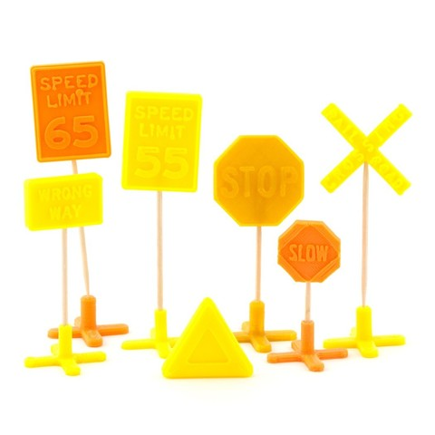 dad355512933513adea5ab2c47ce22d6_1449531064546_11.20.15-product-shoot-120.jpg Download free STL file Traffic Road Signs • 3D printable template, Emiliano_Brignito