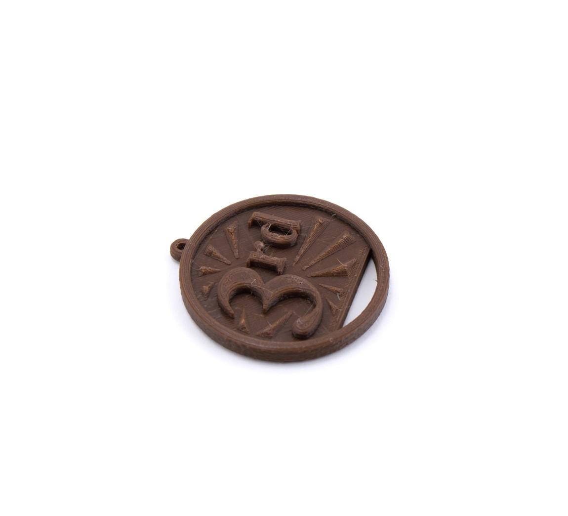 a46e1cff426a9cf5d209c79675438d45_1447961799654_NMD000510-2.jpg Download free STL file Winner's Medals • 3D printer template, Emiliano_Brignito