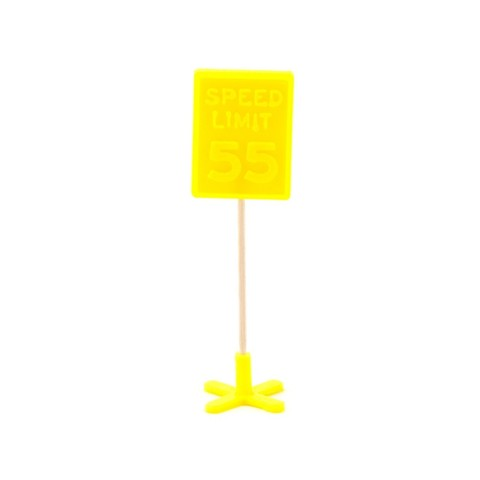 dad355512933513adea5ab2c47ce22d6_1449531069719_11.20.15-product-shoot-121.jpg Download free STL file Traffic Road Signs • 3D printable template, Emiliano_Brignito