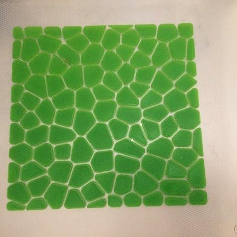 Imprimir en 3D gratis Cocodrilo (sobre tela), 3DPrintNovesia