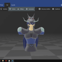 Captura de pantalla (9).png Download OBJ file BLACK DRAGON SAIYNT SEIYA KNIGHTS OF THE ZODIAC • Object to 3D print, cewoner
