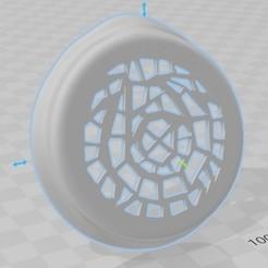 filter2.jpg Télécharger fichier OBJ gratuit Mise à jour du filtre du demi-masque de l'ogre • Plan imprimable en 3D, 3rdesignworks
