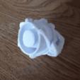 Descargar modelos 3D gratis Veneno Skulls Bottle Stopper, 3rdesignworks