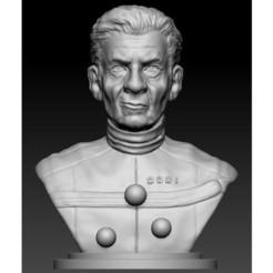 Archivos 3D gratis El prisionero, 3rdesignworks