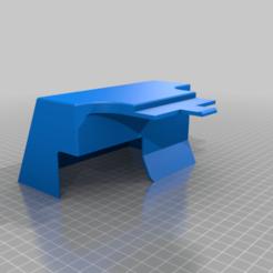 boite_a_dechets_surjetteuse_v9.png Télécharger fichier STL gratuit overlocker scraps receiver / boite a chute surjeteuse • Plan pour impression 3D, xpj