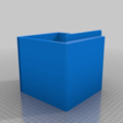 Download free 3D printing files hotel a insectes / mason bee hotel, xpj