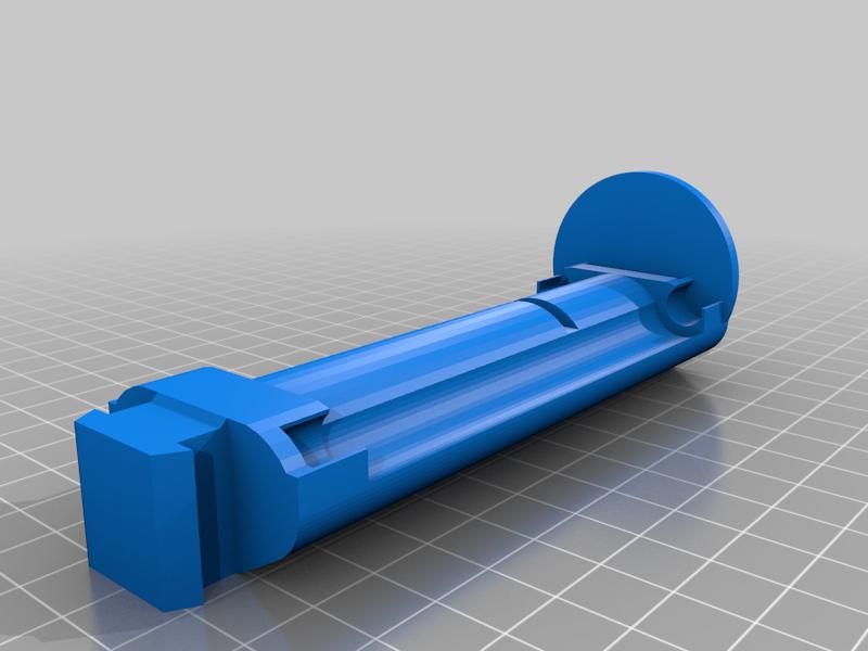 support_2kg_v4.png Télécharger fichier STL gratuit spool support 2.3 kg • Objet à imprimer en 3D, xpj
