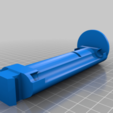 Télécharger fichier impression 3D gratuit spool support 2.3 kg, xpj