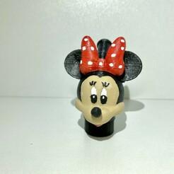 IMG-6016.jpg Download STL file SHISHA MINNIE NOZZLE • 3D printing model, Smoker_3D