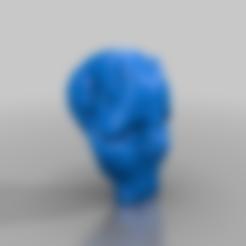 Télécharger fichier STL gratuit Sculpter/étude d'anatomie • Plan pour impression 3D, kromerprops