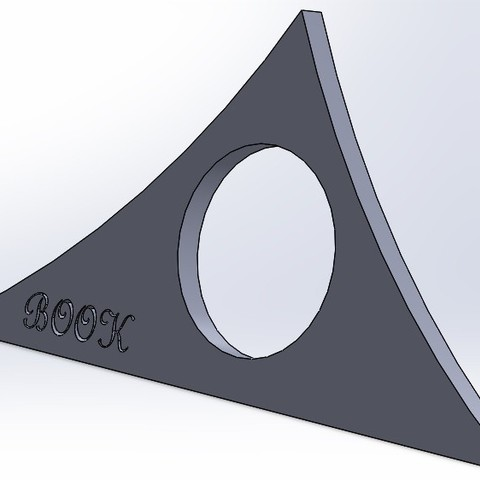 Free 3D printer file Toe-page, urkan27