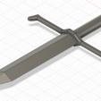Télécharger fichier STL gratuit Style des malles d'épée • Modèle à imprimer en 3D, ygallois