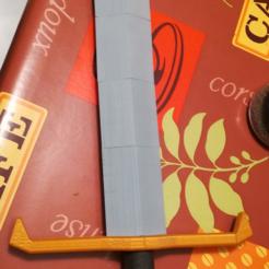 Télécharger modèle 3D gratuit Style des malles d'épée, ygallois