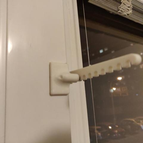 Elegant Window Latch Dont Require Holes To In Windows Frame