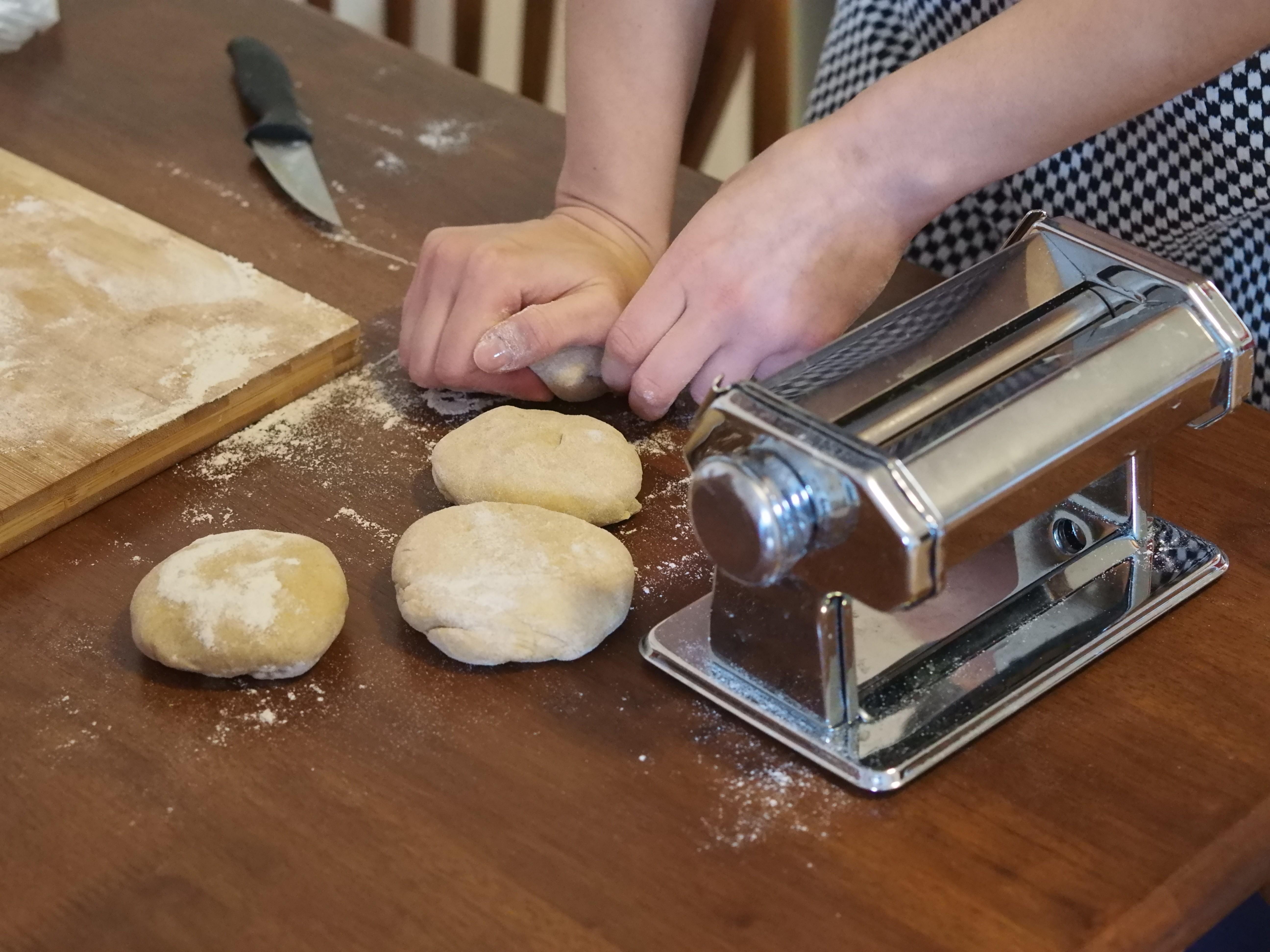 P3100447.JPG Télécharger fichier STL gratuit Séchoir pliant pour pâtes fraîches maison / Lasagnes / Tagliatele • Objet à imprimer en 3D, kumekay