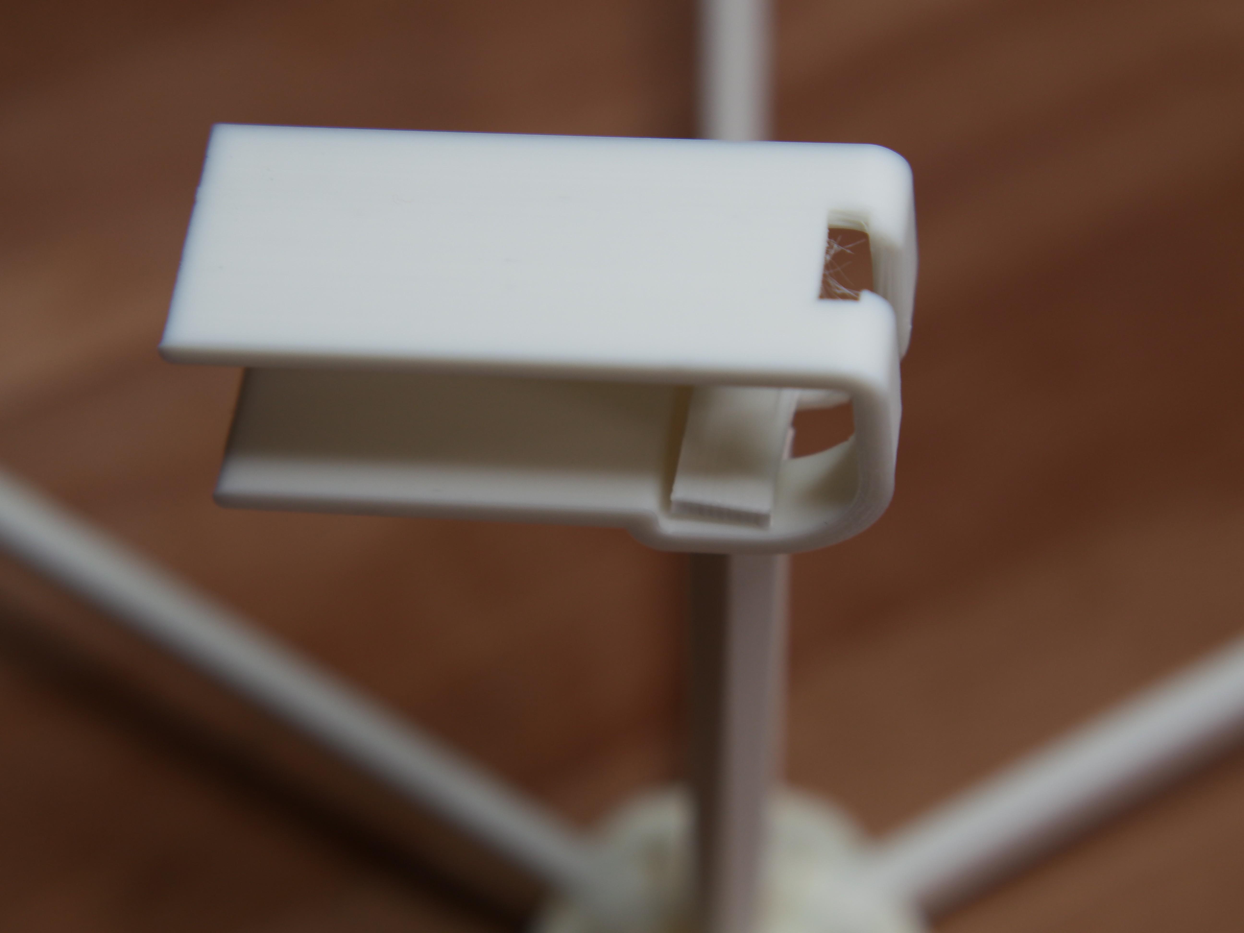P3100442.JPG Télécharger fichier STL gratuit Séchoir pliant pour pâtes fraîches maison / Lasagnes / Tagliatele • Objet à imprimer en 3D, kumekay