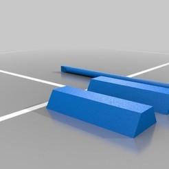 Slotted Screwdriver pic.jpg Download STL file Slotted Screwdriver • 3D print object, KEVINKONITZER
