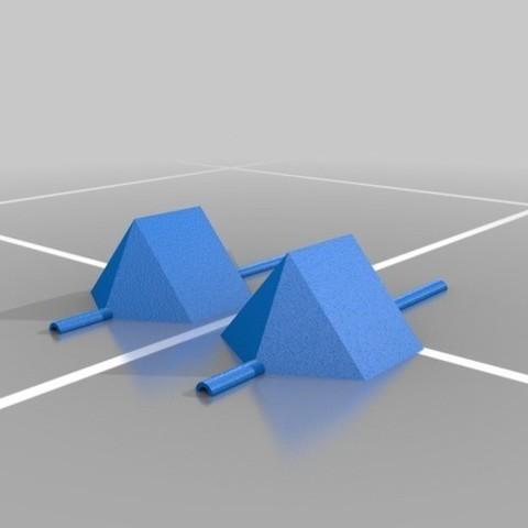 extra large slip bobber pic.jpg Download STL file Extra Large Slip Bobber • Object to 3D print, KEVINKONITZER