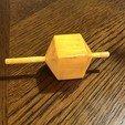 Download STL file Extra Large Slip Bobber • Object to 3D print, KEVINKONITZER